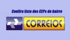 CEP PORTO FERREIRA